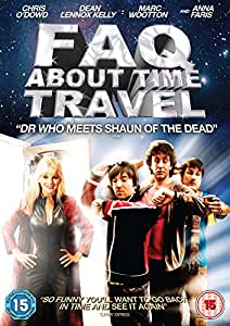 Frequently Asked Questions About Time Travel [Region 2]