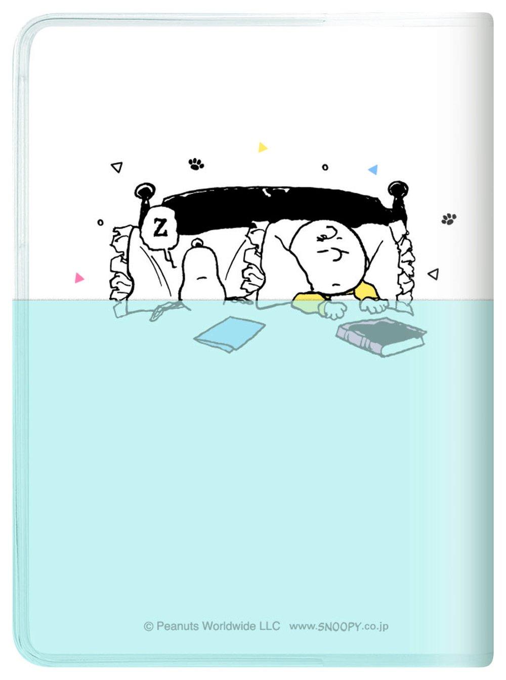 Amazon.com : Kamio Japan Peanuts Snoopy 2019 Schedule ...