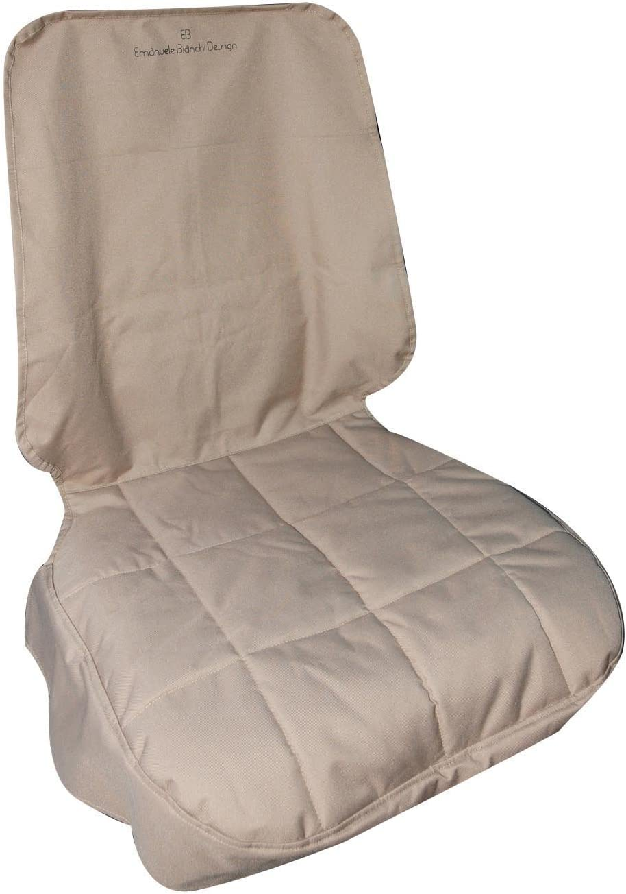 Petego Cars Front Seat, Rear Seat, Hammock Seat, Interior Protector, Seat Cover for Cars, Minivans, SUVs, and Trucks