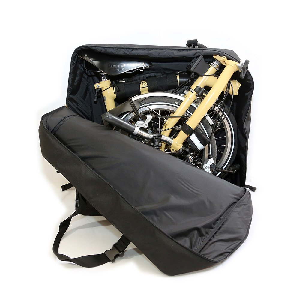 Luggage Travel Bags for Brompton by Bluesprite, Storage Bag