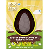 Moo Free Bunnycomb Free From Easter Egg - Vegan 120g
