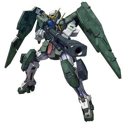 Bandai Hobby MG 1/100 Gundam Dynames ''Gundam 00'', White: Toys & Games
