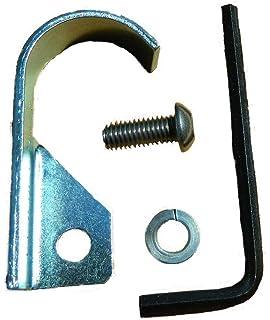 05-06 H2 HUMMER H1 2006 3500 PICKUP 4 PIECE SET TAILGATE TAIL GATE HINGES 38642C