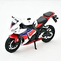 NewRay-Honda CBR1000RR, 57793, a Escala 1:12