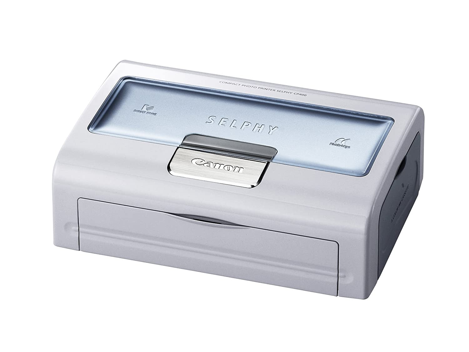 Canon SELPHY CP400 Compact Photo Printer impresora de foto ...