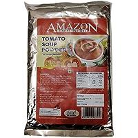 AMZN Instant Hot Tomato Soup Premix, 500 Gm