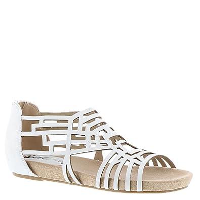 Bellini Nazareth Women's Sandal 6 BM US White