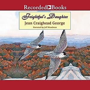 Frightful's Daughter Audiobook