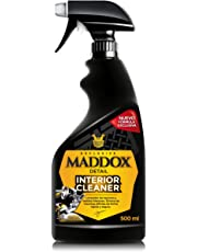 Maddox Detail 30201 Interior Cleaner-Limpiador de Tapicería Textil, Alfombrillas Y Techos (500 ml)