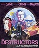 Destructors [Blu-ray]