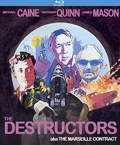The Destructors (Remastered, Digitally Mastered in HD)