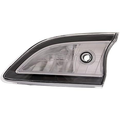 evan-fischer eva237051014202 nueva directa Fit Back Up Light para Mazda 3 10 – 13