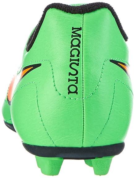 Nike Jr. Magista Ola Fg R, Scarpa da Calcetto Infantile