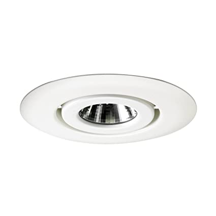 Juno lighting 440 wh 4 inch flush gimbal ring recessed trim white juno lighting 440 wh 4 inch flush gimbal ring recessed trim white aloadofball Image collections
