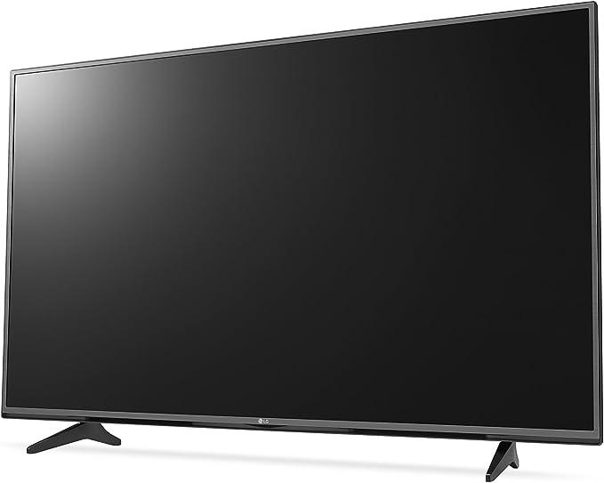 LG 43UF6807 - Televisor de 43