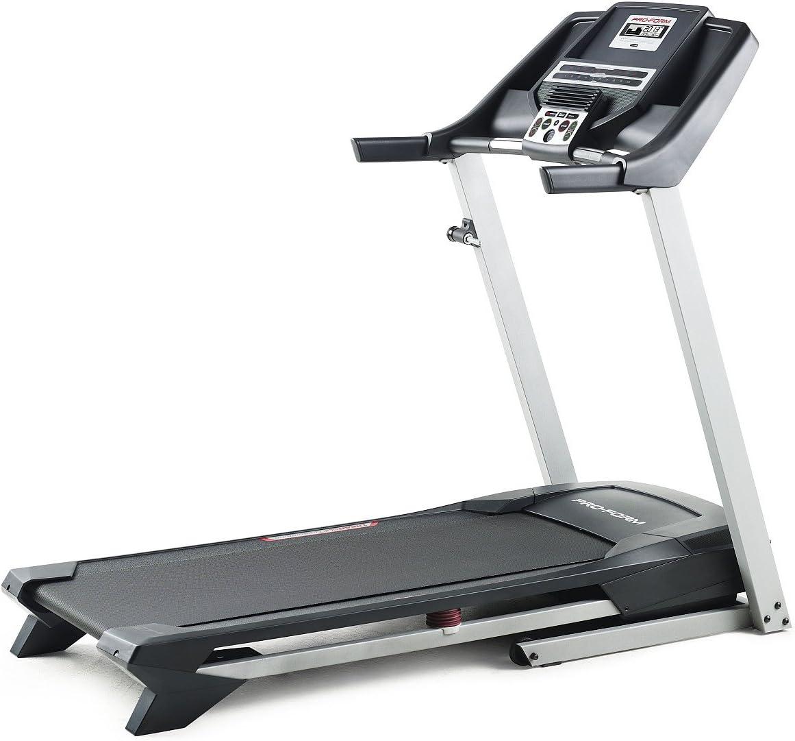 Amazon.com : ProForm ZT4 Folding Home Gym Workout Fitness ...