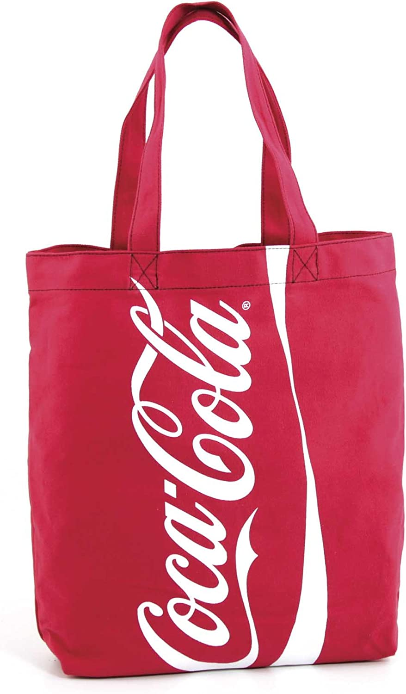 Girls Coca Cola Coke Can Bag Crossbody PU Messenger bag Shoulder Purse Xmas Gift