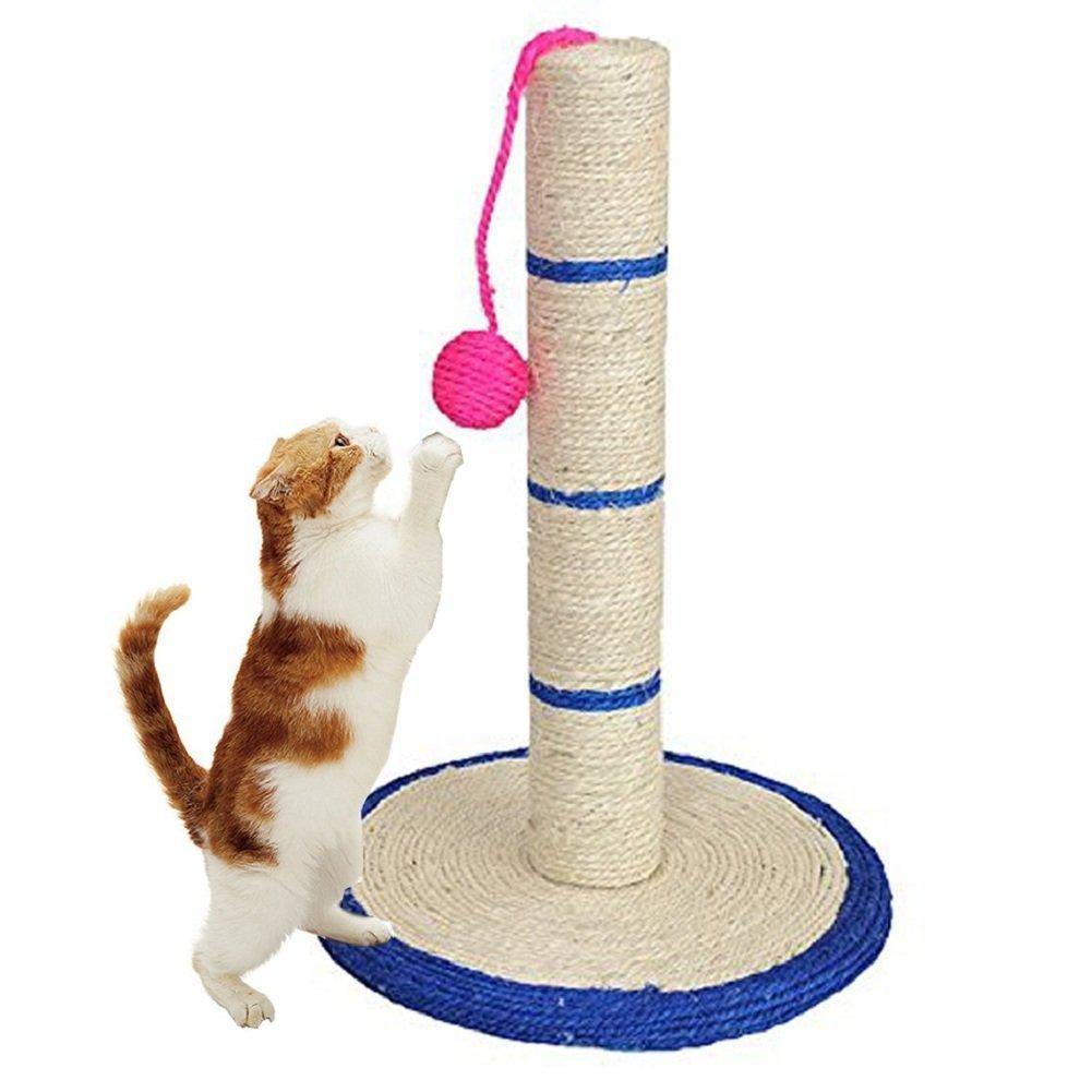 Amazon.com : Cat Scratching Posts, Hozone Cat Toys Tree Climbing ...