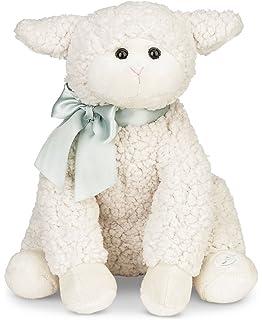 Amazoncom Gund Nursery Rhyme Time Lamb Animated Stuffed Animal
