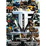 Transformers Trilogy Box Set