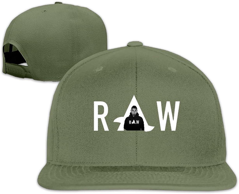 G-Star RAW Presents - Afrojack Baseball Caps Trucker Hats ...