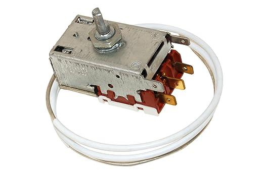 Kühlschrank Thermostat : Baumatic cda herdarten geeignet fui e teka weiß westinghouse
