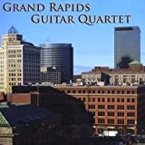 Grand Rapids Guitar Quartet