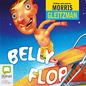 Belly Flop Audiobook