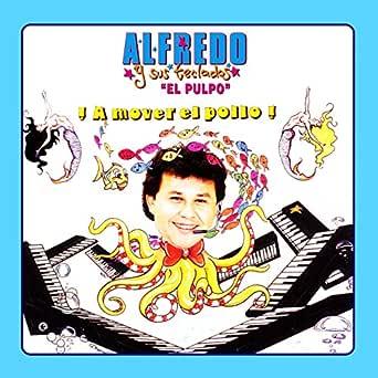 Cucha de la Capirucha de Alfredo