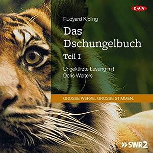 Das Dschungelbuch 1 Hörbuch