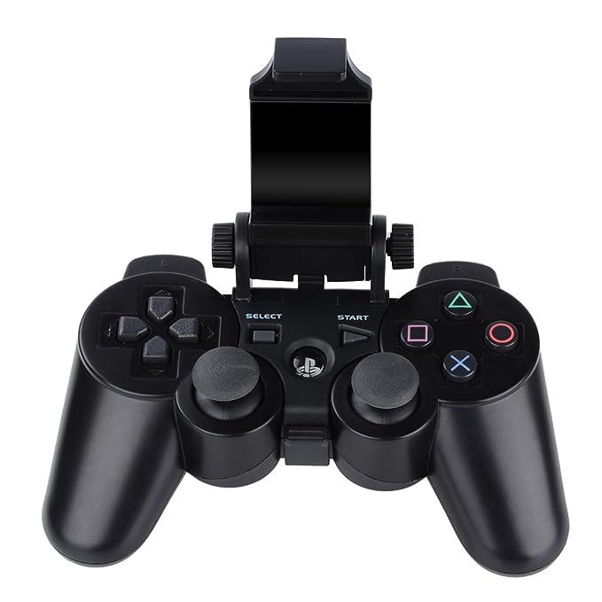 2 opinioni per Megadream, supporto per cellulari con inclinazione a 180°, adatto per controller