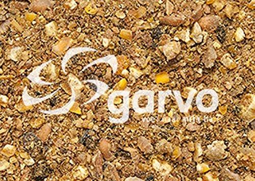 Garvo 715 Fancy Young - Masa de crecimiento para gallinas (20 kg)