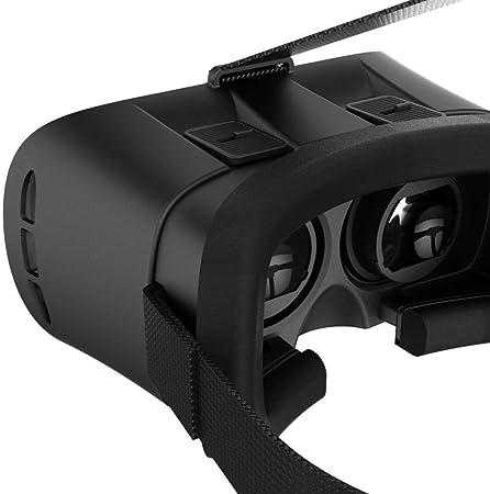 VR Box 3D - Gafas de Realidad Virtual para Smartphone Apple ...