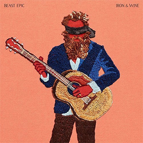 Cassette : Iron & Wine - Beast Epic (Cassette)
