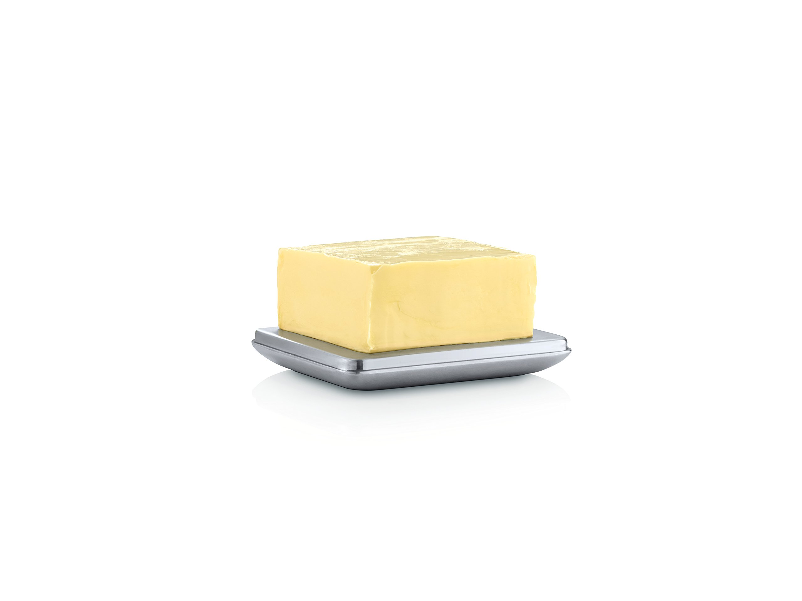 Blomus Basic Butter Dish, Medium