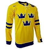 Schweden Eishockey Trikot Nike 265238-749