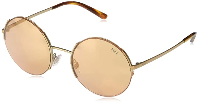 1d9974c7ce7 Image Unavailable. Image not available for. Colour  Ray-Ban Women s 0PH3120  Sunglasses ...