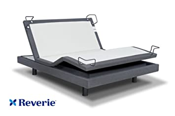reverie 7s adjustable bed from the makers of the tempurpedic ergo w bluetooth option - Tempur Pedic Beds