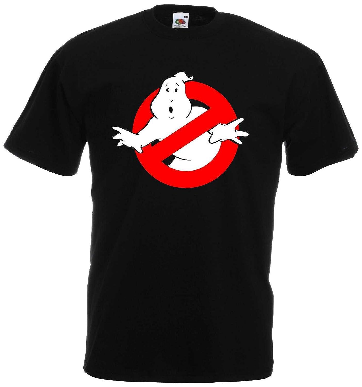 World-of-Shirt Herren & Kinder T-Shirt Ghostbusters von 128-XXXL