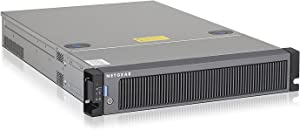 NETGEAR ReadyNAS RR3312G6 2U 12-Bay Rack Mount NAS with 4X Gigabit Ethernet 12 x 6TB Enterprise HDD (RR3312G6-10000S)