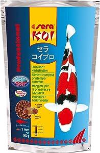 Koi Professional Spring/Autumn Food