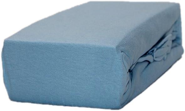 Creación Dourev-Sábana bajera 180 x 200 cm () 100% algodón, color ...