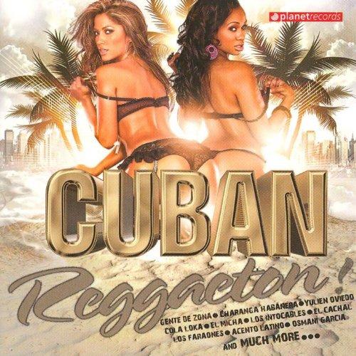 Cuban Reggaeton!