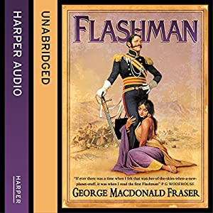 Flashman Audiobook