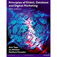 Principles of Direct, Database and Digital Marketing (Pear06)