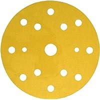 3M Hookit Disco Soporte de Papel 255P, 150