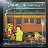 The Third - Take The A Train - Lp Vinyl Record