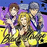 Black Mirage(限定版)