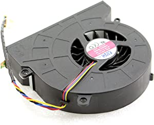 OEM Genuine Dell Inspiron One 2330 AVC Cooling Fan DC 12V 1.0A 3Pin 3WY43