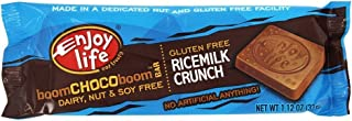 product image for Enjoy Life Foods - Boom CHOCO Boom Ricemilk Crunch Bar - 1.12 oz (pack of 2)